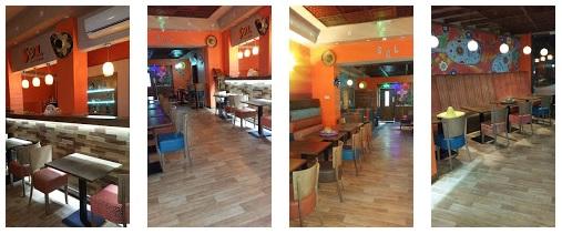 SOL Mexican Restaurant Bradford