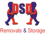DSD Removals and Storage Bradford