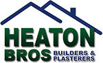 Heaton Bros Builders and Plasterers