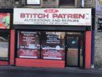 DLP Stitch Patren