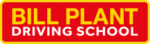 Bill Plant Driving School Logo