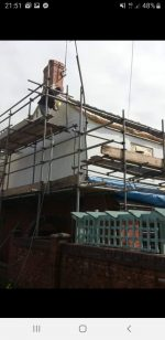 Firth's Rendering & Wall coatings