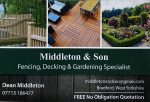 Middleton & Son