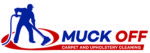 Muck Off Carpet and Upholstery Cleaning Services